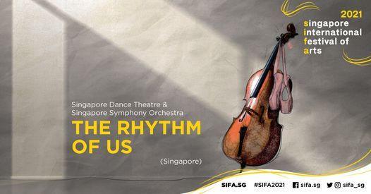 The Rhythm of Us