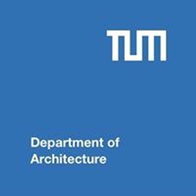 TUM Department of Architecture