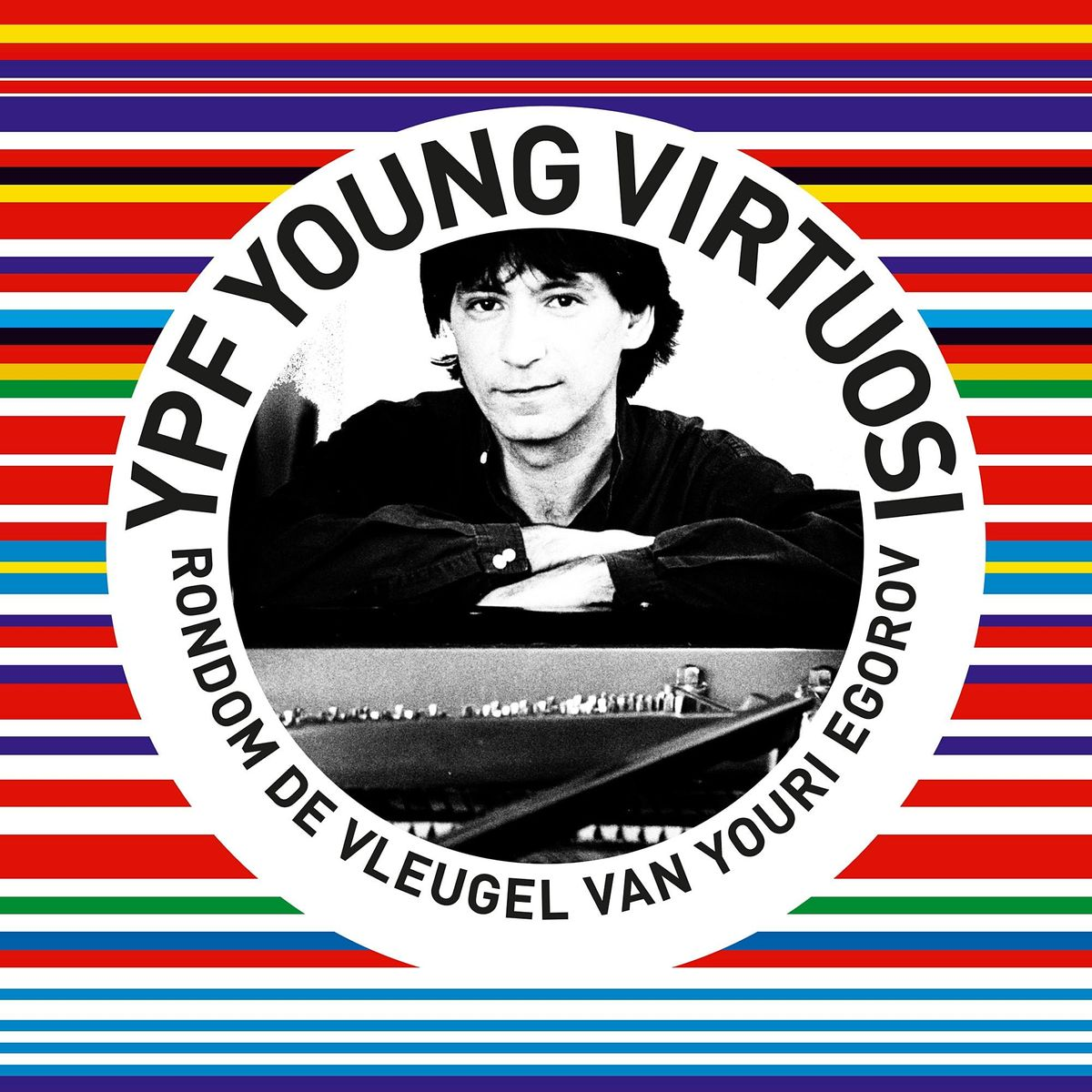 YPF Young Virtuosi serie #4
