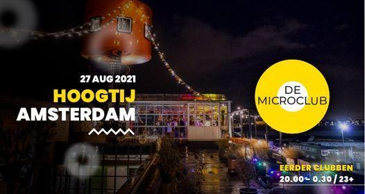 De Microclub Amsterdam   HoogtIJ