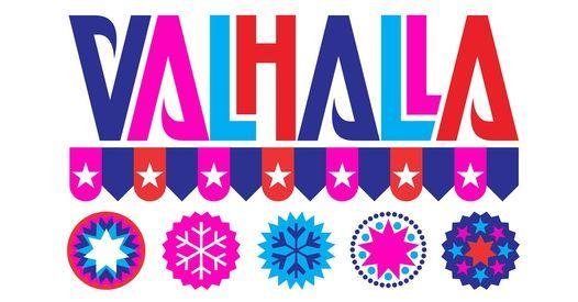 Valhalla Festival 2021