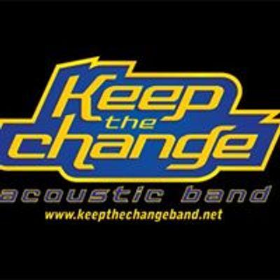 Keep The Change Band