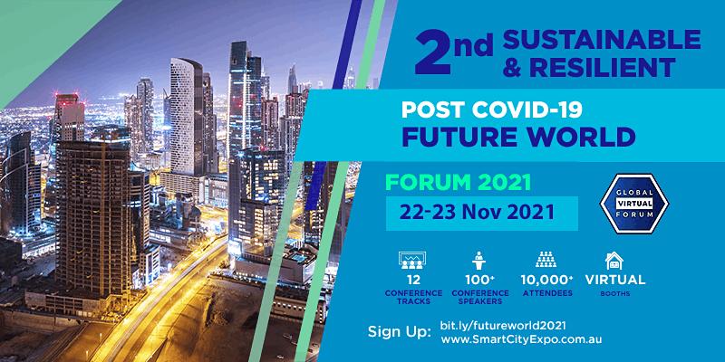 2nd International Sustainable & Resilient Future World Forum 2021