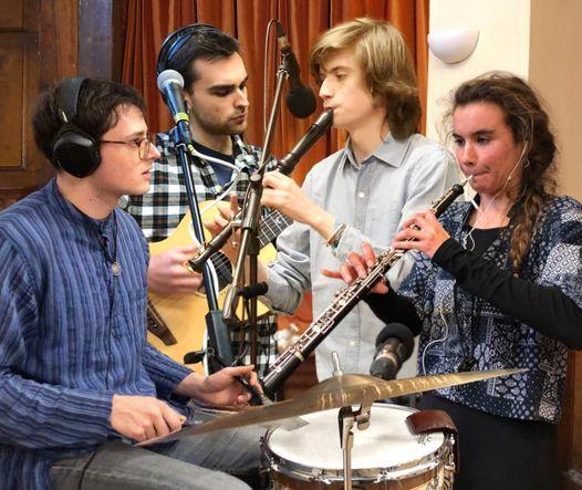 The Finn Collinson Band