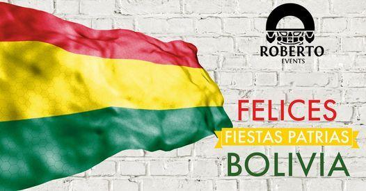Bolivien Nationalfeiertag