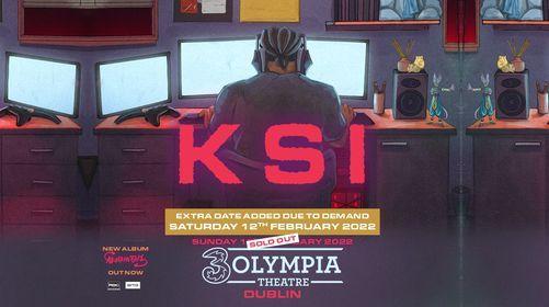 K.S.I. :: The Academy Dublin
