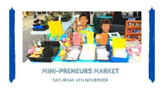 Mini-Preneur's Market