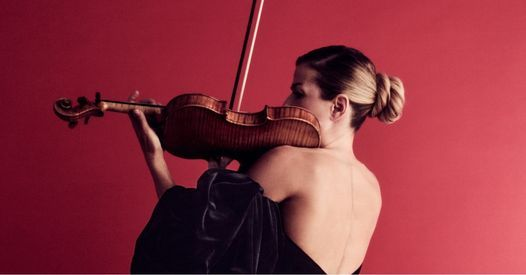 A Gala Evening With Anne-Sophie Mutter