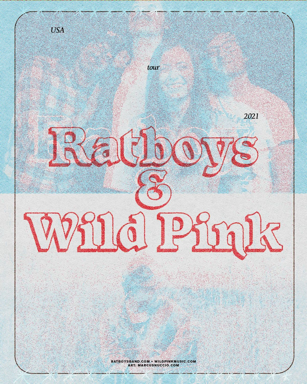 Ratboys & Wild Pink