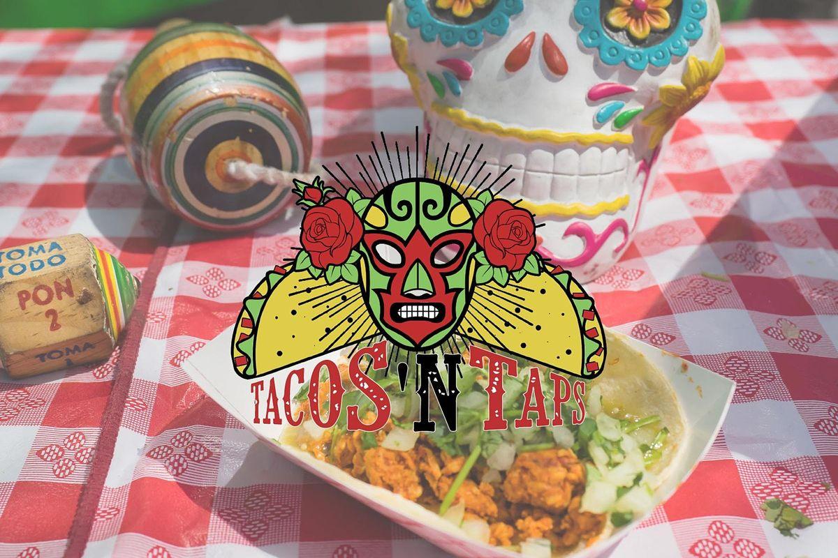 Tacos N Taps Festival - DC - POSTPONED! DATE TBD!