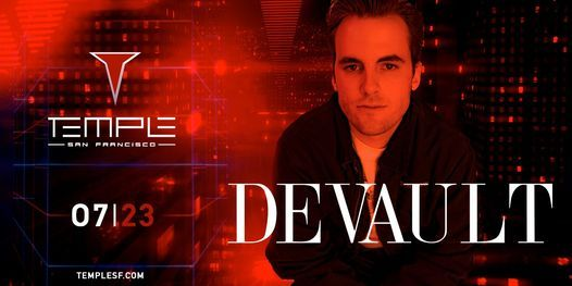 DEVAULT at Temple SF