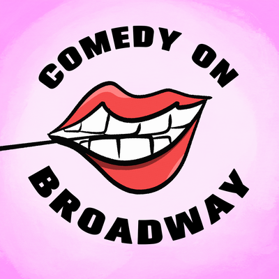 Comedy on Broadway