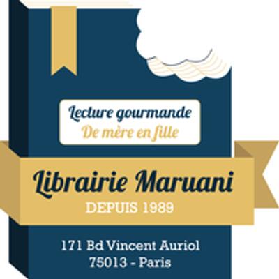 Librairie Maruani