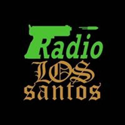 Los Santos Party