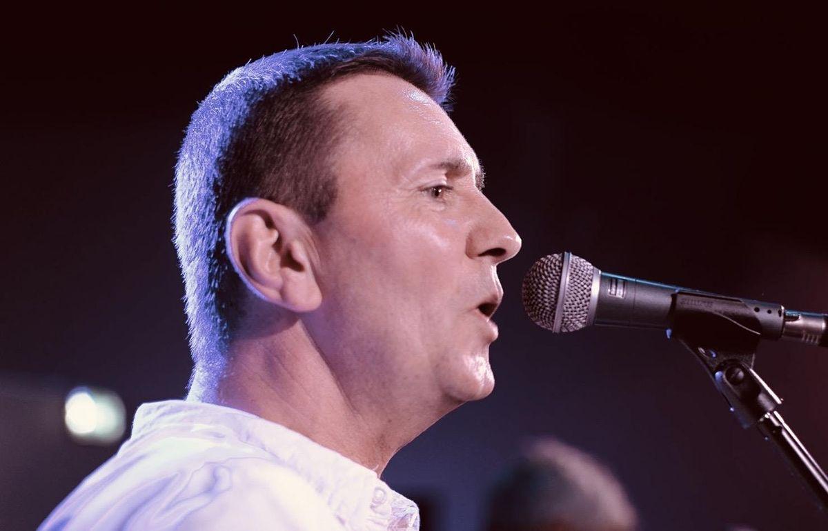 Pat Kelly Live at the Shamrock Inn
