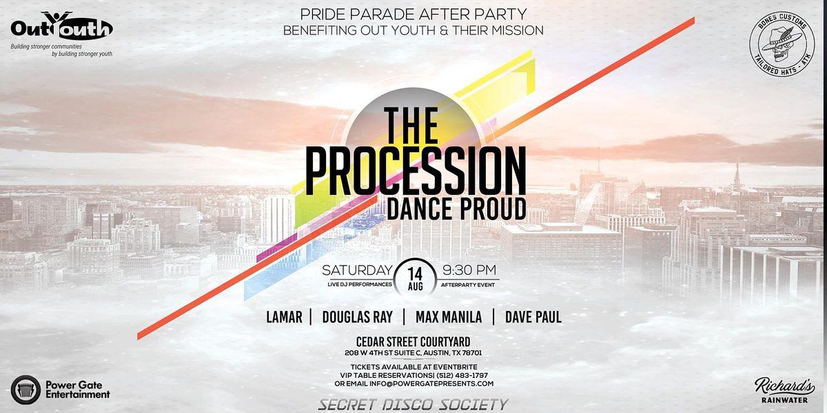 The Procession (Dance Proud)