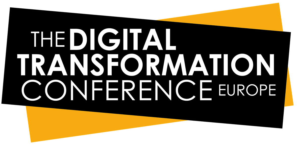 Digital Transformation Conference, Europe 2021