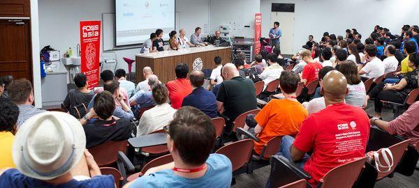 OpenTechSummit Thailand 2021