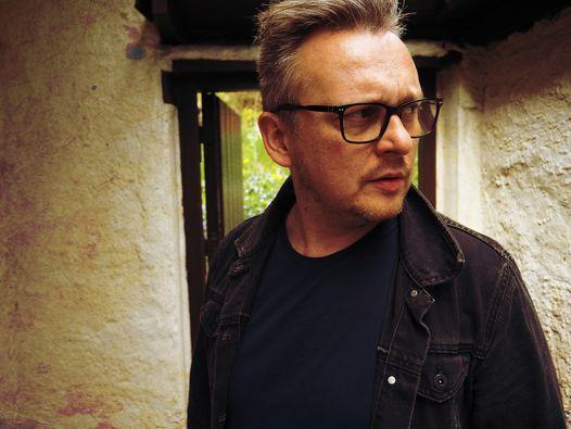 Juncker m. band - Release koncert \/ Kulturhuset Islands Brygge