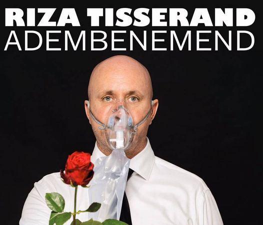 Riza Tisserand - Adembenemend (Amsterdam) Premi\u00e8re
