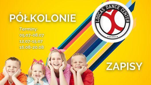 P\u00f3\u0142kolonie z Loocas Dance Center