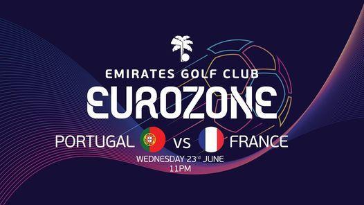 Portugal vs France - Football Central