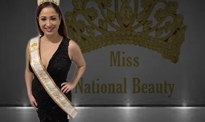 2021 Miss National Beauty Scholarship Pageant