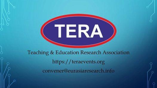20th ICTEL 2021 \u2013 International Conference on Teaching, Education & Learning, 23-24 October, Dubai