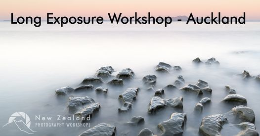 1-Day Long Exposure Landscape Workshop