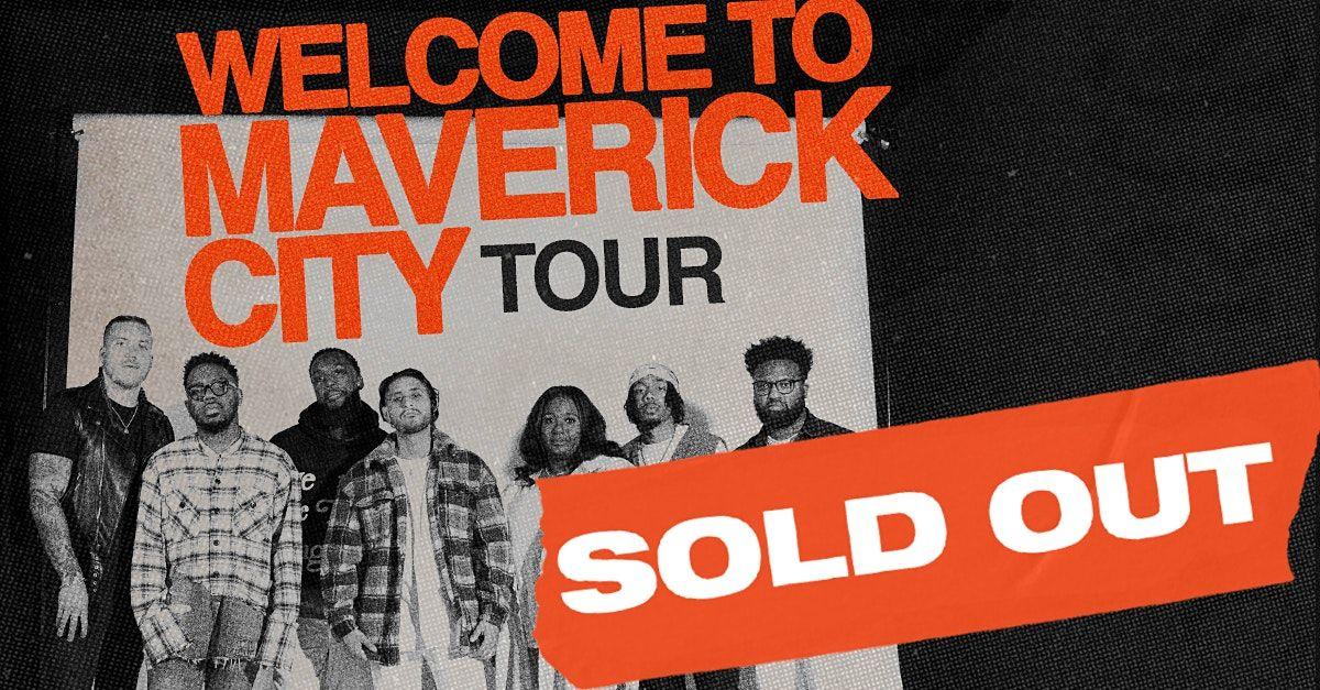 Welcome To Maverick City   Orlando, FL