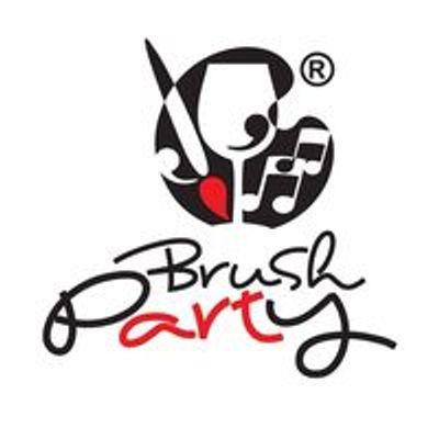 Brush Party Bristol Glos