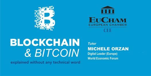 Blockchain & Bitcoin for CEOs & Leaders