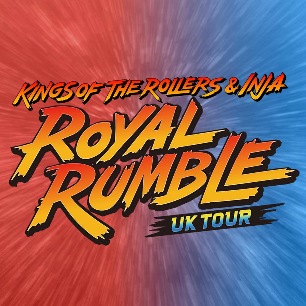 Kings of the Rollers x The Blast \/\/ NYE Bash!