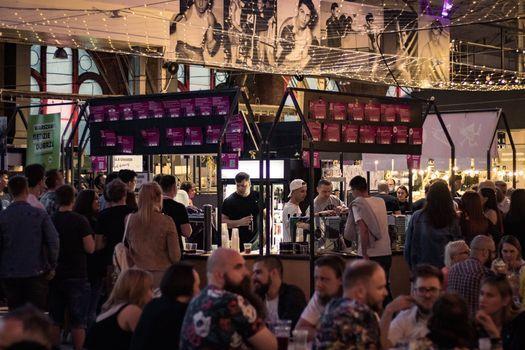 Funky Fest - Edycja Belgijska \/ 23-25.07.2021, Hala Gwardii