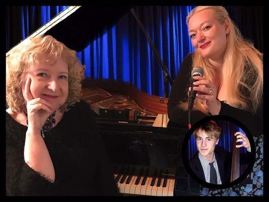 Helle Danum\/Inge Andersen jazz Trio