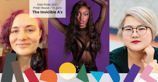 Oslo Pride: The Invisible A\u2019s