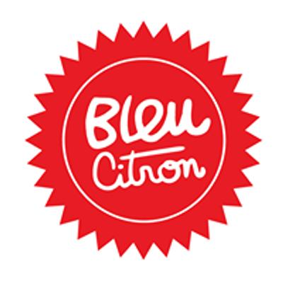 Bleu Citron Tourn\u00e9e