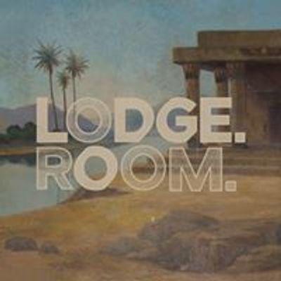 Lodge Room Highland Park