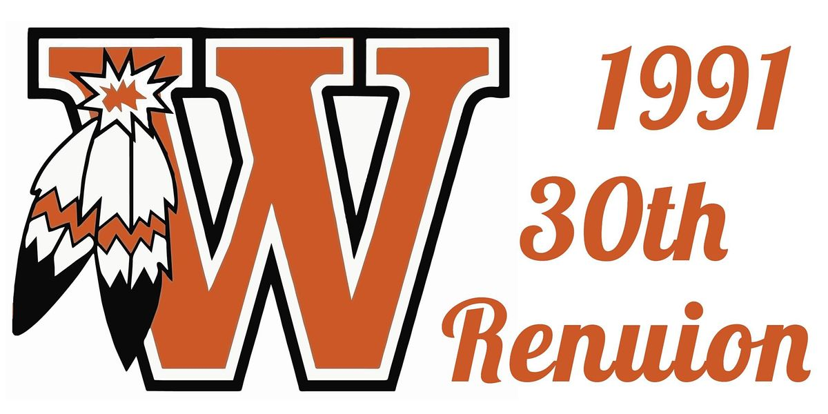 Westwood Class of '91 - 30th Reunion