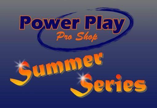 Power Play Summer Series - Week 2 - Champions League