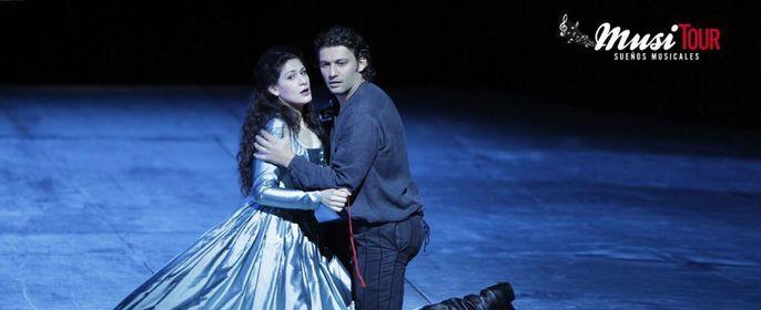 Tristan e Isolda en Munich con Jonas Kaufmann