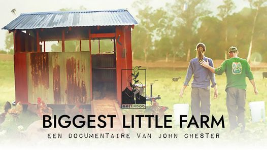 GREENDOC \/\/ Biggest Little Farm