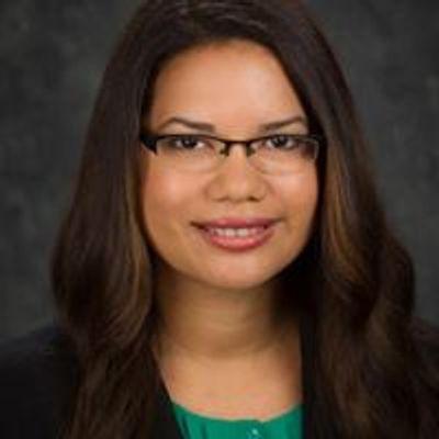 Orange County Commissioner Emily Bonilla