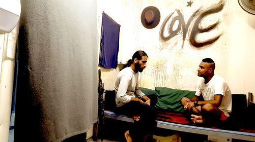 Migration and Art: Screening & discussion with Behrouz Boochani & Arash Kamali Sarvestani