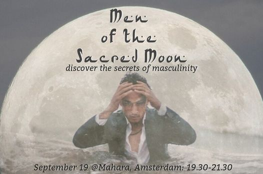 Men of the sacred Moon