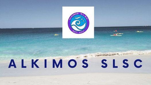 Alkimos SLSC Registration Day