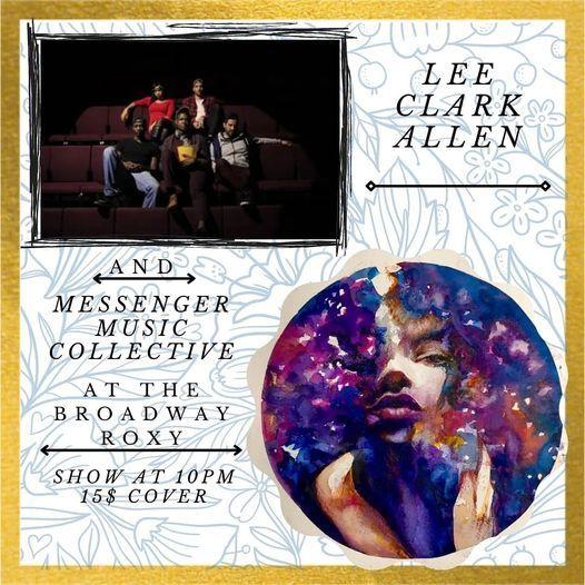 MMC and Lee Clark Allen