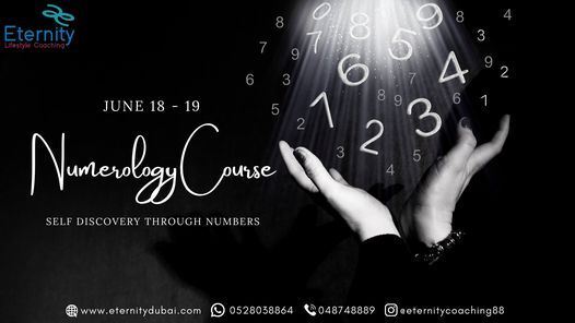 Complete Numerology Course