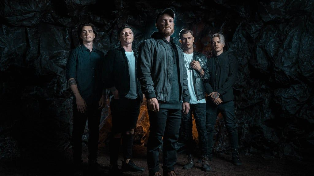 We Came As Romans: To Plant A Seed Anniversary Tour