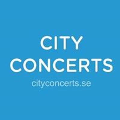 City Concerts Sverige
